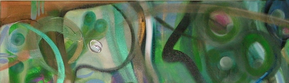 Catjaya Ascher Art